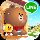 LINE BROWN FARM file APK Free for PC, smart TV Download
