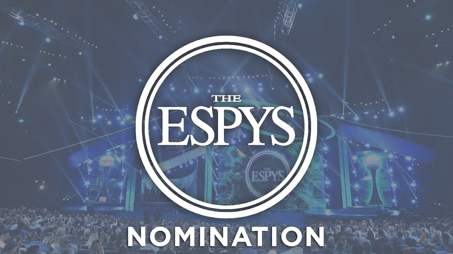 Watch ESPYs Nomination live