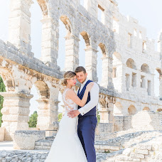 Huwelijksfotograaf Richard Wijnands (FotoWijnands). Foto van 27.03.2019