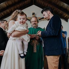 Wedding photographer Triana Sanchez delgado (acacia). Photo of 26.09.2017