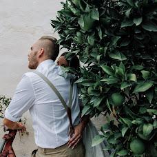 Wedding photographer Anastasia Suslenko (Ogen). Photo of 14.09.2018
