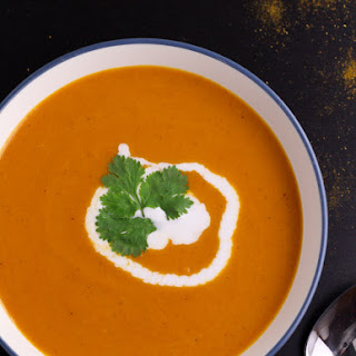 Butternut Squash Soup Recipes