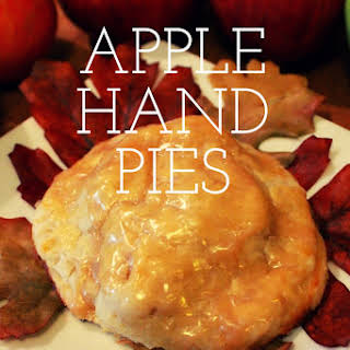 Easy Apple Hand Pies (plus which wines to pair them with).