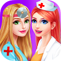 BFF Doctor: Surgery Beauty Spa icon