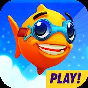 Download Game Flushy fish vr APK Mod Free