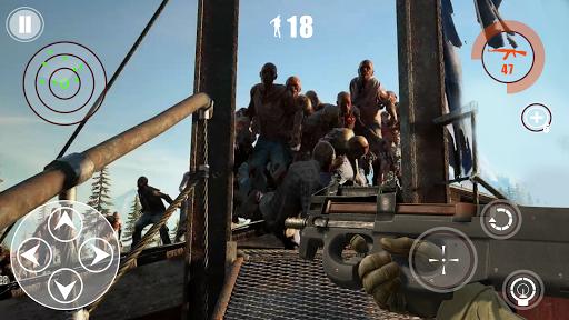 Code Triche Guerre du tunnel Z APK MOD (Astuce) screenshots 1