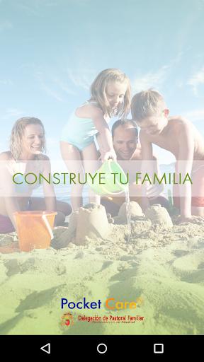 Construye tu familia