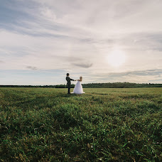 Fotógrafo de bodas Dmitriy Nikonorov (Nikonorovphoto). Foto del 23.05.2017