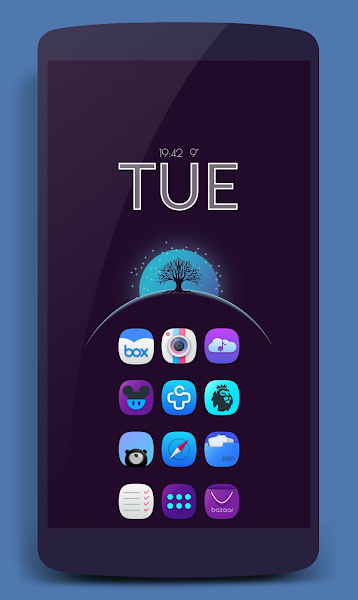 iONs Icon Pack v1.0.2