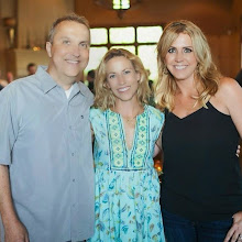 Photo: Dave Rahn, Sheryl and Holly Judd Rahn. Photo credit: Sarah Field Photography (www.sarahfieldphoto.com)