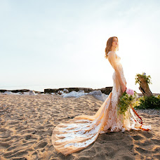 Wedding photographer Andrey Sokol (Falcon). Photo of 02.03.2018