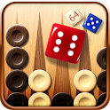 The Backgammon icon