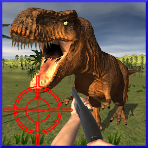 Dinosaur Hunting Patrol 3D for PC and MAC