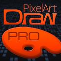 Draw Pixel Art Pro icon