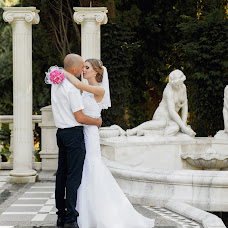 Wedding photographer Darya Deryaga (strekozza). Photo of 05.01.2018