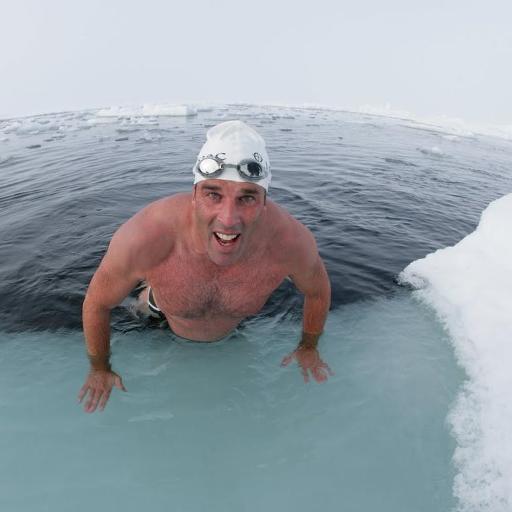 冬の水泳の壁紙 個人化 LOGO-玩APPs