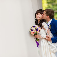 Wedding photographer Aleksey Yurin (yurinalexey). Photo of 18.09.2016