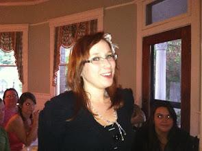 Photo: Graduating Senior Banquet, 2012