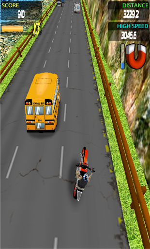 免費下載賽車遊戲APP|Top MOTO Racing 3D app開箱文|APP開箱王