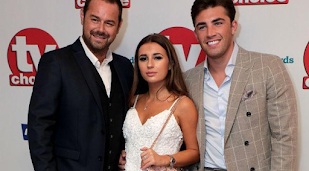 Jack Fincham backs Dyer reality show