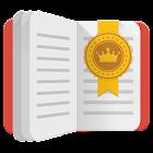 FBReader Premium – Favorite Book Reader icon