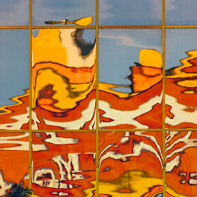 by John LeBlanc - Buildings & Architecture Other Exteriors ( artistic, reflections,  )