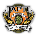 Logo for Tap It Brewing Company