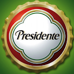 Logo of Presidente Pilsner