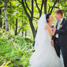 Wedding photographer Mariya Kirillova (Fosto). Photo of 02.11.2014