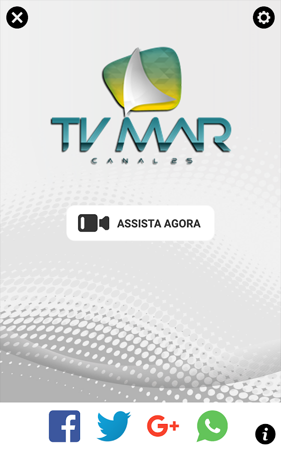 Tv Mar- screenshot
