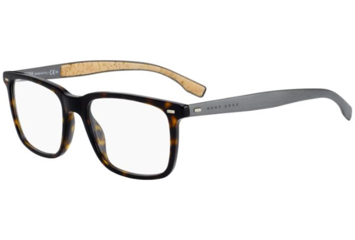 Buy Hugo Boss BOSS 0884 C53 0R6 Frames | opti.fashion