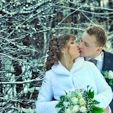 Wedding photographer Grigoriy Pozdnyakov (Grigorii6). Photo of 16.01.2016