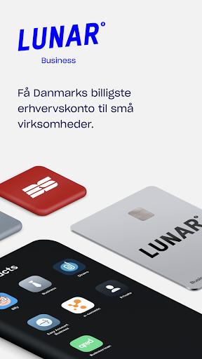 Lunar - Bank app  screenshots 8