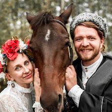 Wedding photographer Anastasiya Koneva (deadmiracle). Photo of 03.07.2016