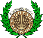 Logo for Dionysus Brewing
