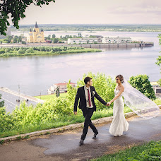Wedding photographer Svetlana Shabanova (Shabanovasl). Photo of 13.04.2018