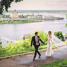 Wedding photographer Svetlana Shabanova (Shabanovasl). Photo of 13.04.2018