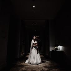Wedding photographer Slava Svetlakov (wedsv). Photo of 08.11.2018