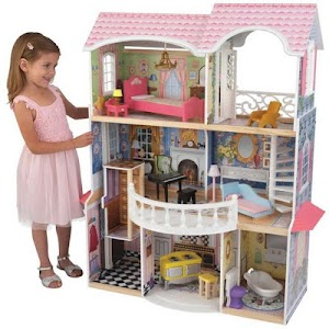 DollHouse Playsets screenshot 4