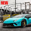 Racing Simulator: Lamborghini Huracan icon