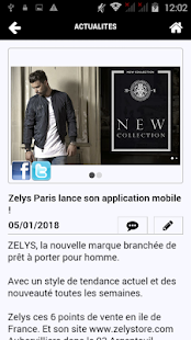 Zelys Paris - náhled