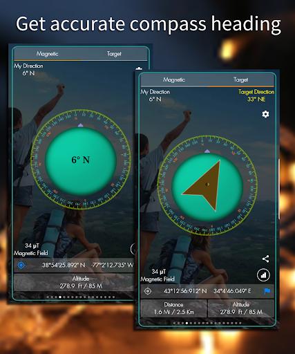 GPS Tools® screenshot 8
