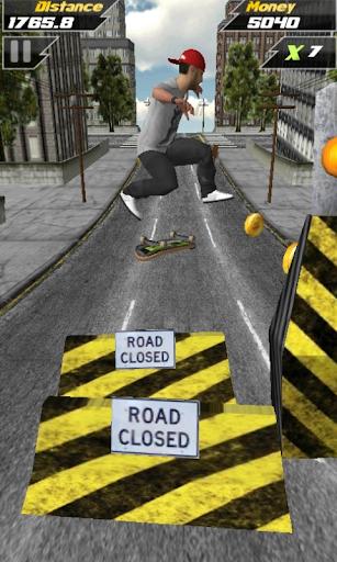 SKATE vs BMX 3D 15 Mod screenshots 5