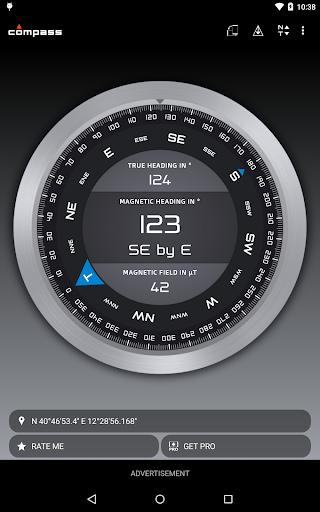Compass screenshot 22