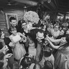 Wedding photographer Dawid Zieliński (zielinski90). Photo of 01.01.2017