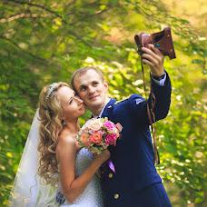 Wedding photographer Sergey Kosinov (silverway1991). Photo of 16.03.2017