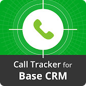 Call Tracker for Base CRM