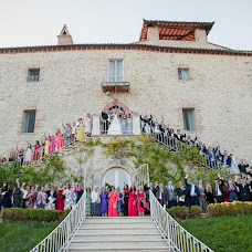 Jurufoto perkahwinan Tiziana Nanni (tizianananni). Foto pada 14.05.2019