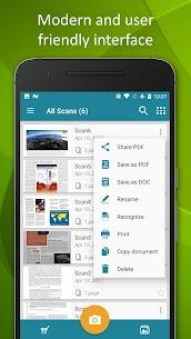 Smart Doc Scanner: Free PDF Scanner App Download For Android 7