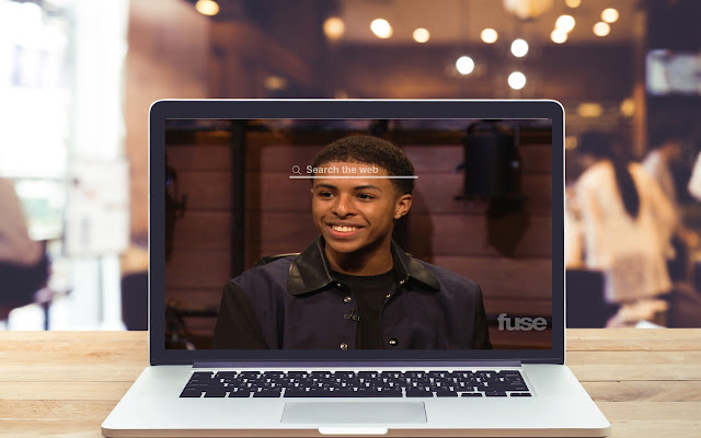 Diggy Simmons HD Wallpapers New Tab Theme